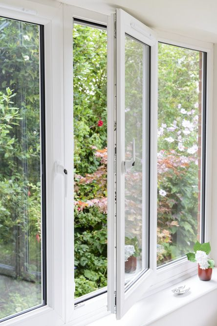 jasa pemasangan jendela upvc #1 medan