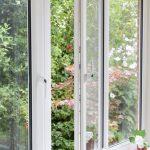 jasa pemasangan jendela upvc