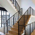 jasa pemasangan railing tangga besi #1 medan