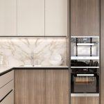 jasa pemasangan kitchen set hpl #1 medan