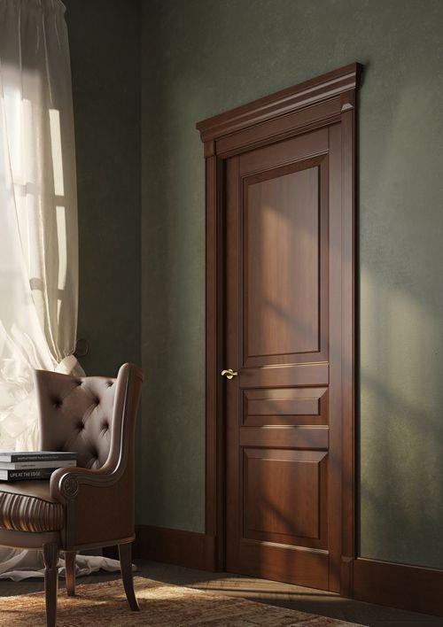jasa pemasangan pintu kayu