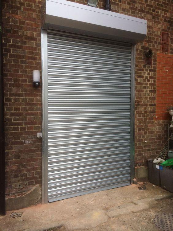 jasa pemasangan pintu garasi otomatis