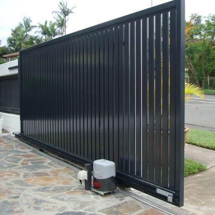 jasa pemasangan gerbang otomatis