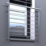 jasa pemasangan teralis stainless steel