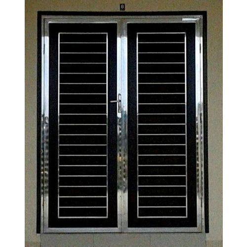 pintu stainless steel
