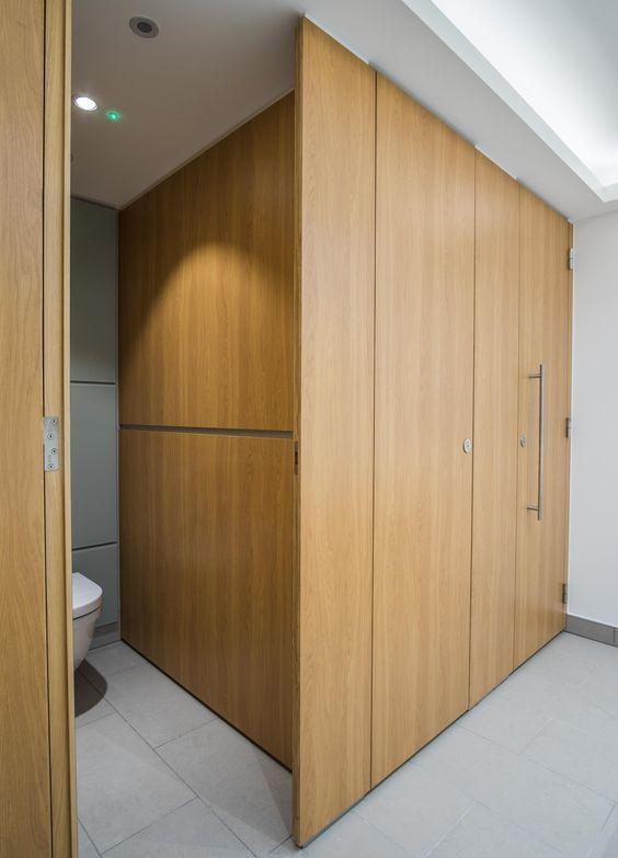 jasa pemasangan partisi toilet cubicle #1 medan