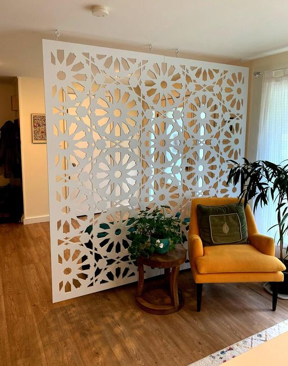 jasa pemasangan desain cutting interior #1 medan