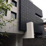 jasa laser cutting dinding exterior